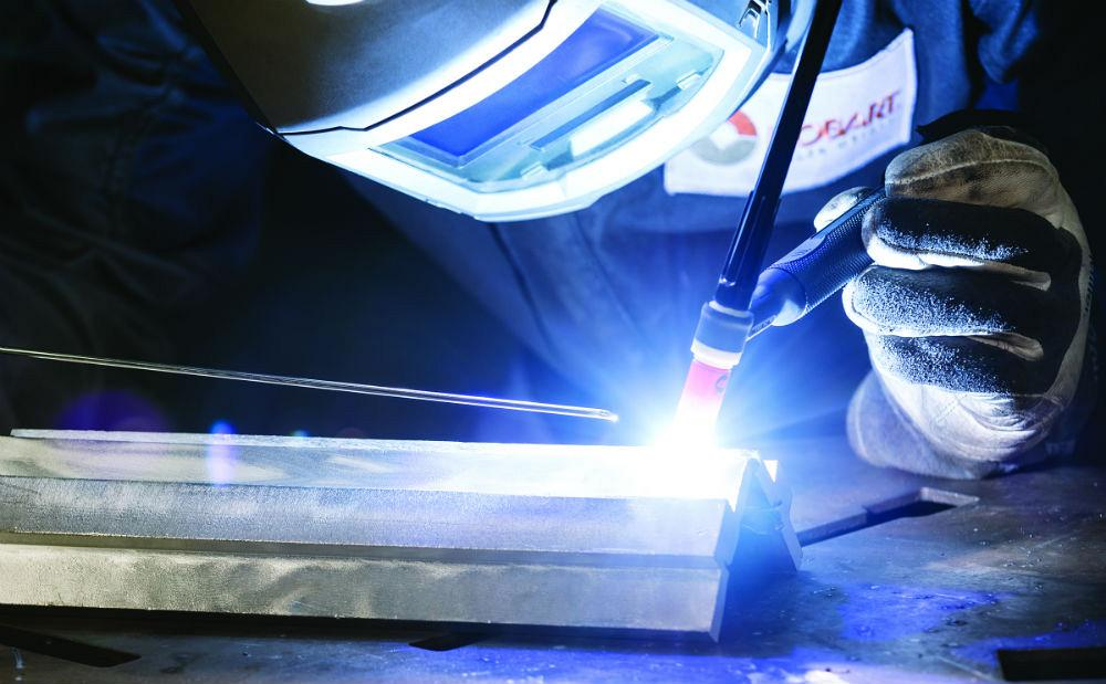 TIG Welding VS MIG Welding Strength