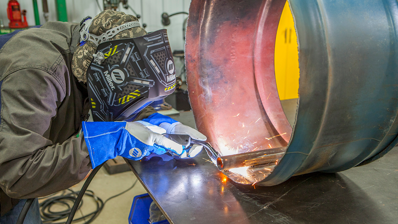 ARC WELDER VS MIG WELDER – DIFFERENCES YOU SHOULD KNOW