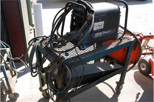 5 Best Plasma Cutter Carts Review & Buying Guide