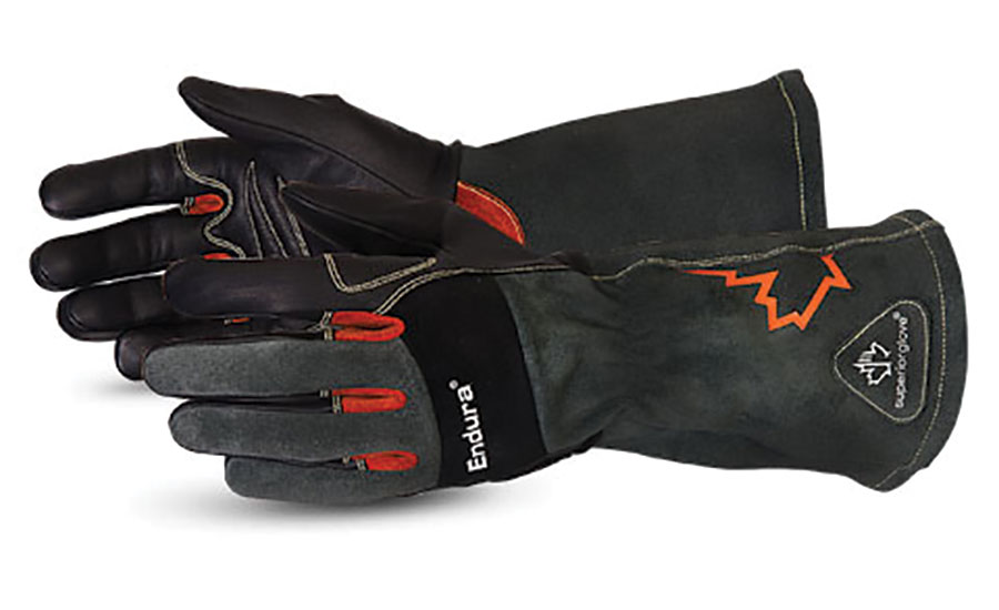 Best Welding Gloves for TIG, Stick & MIG