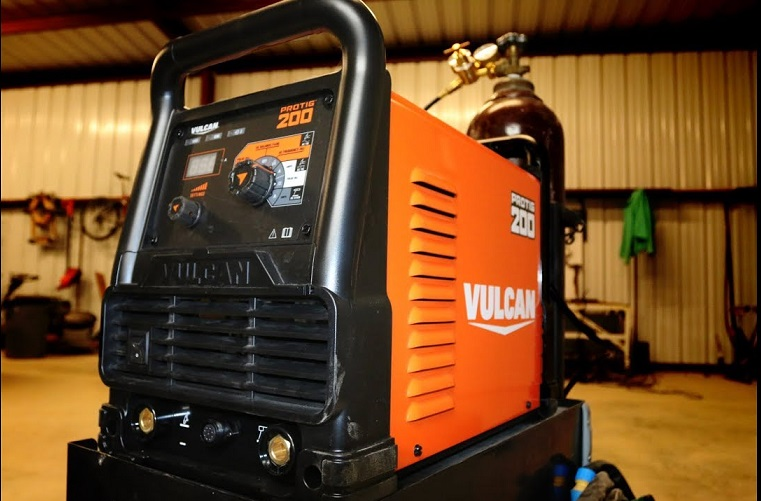 Top 3 Vulcan Welder Reviews of 2020