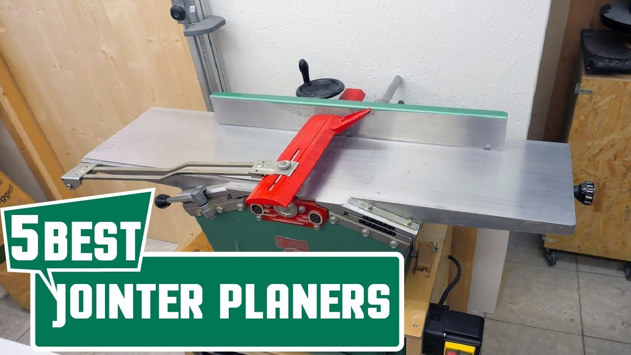 5 Best Budget Jointer for Your Woodwork Operation