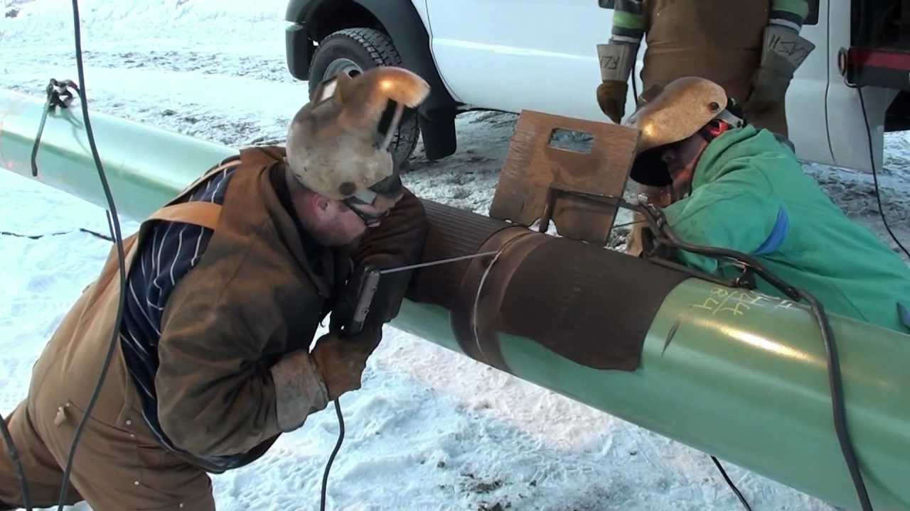 5 Best Welder for Pipeline Buying Guide and Reviews